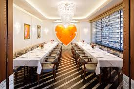 100 private dining rooms in chicago new york tribeca