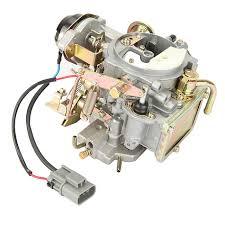 amazon com alavente carburetor for nissan 720 pickup 2 4l z24