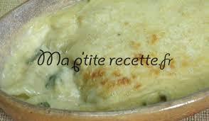 cuisiner les cotes de blettes gratin de côtes de blettes recette accompagnement blette