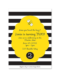 the 25 best bumble bee invitations ideas on pinterest bee