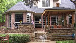 house plans with l shaped porches