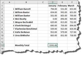excel 2016 how to use formulas and functions universalclass