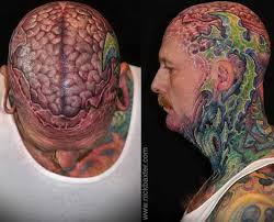 anatomical tattoos ink army nick baxter 5355183 top tattoos ideas