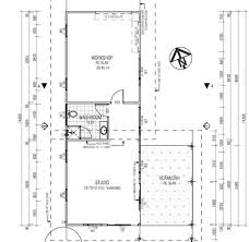 Granny Flats Floor Plans Granny Flat Designs Barefoot Building Design