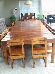 how to make dining room chairs dining table how to make a dining room table out of pallets