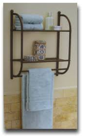 Bronze Bathroom Shelves Bronze Bathroom Wall Shelf Techieblogie Info