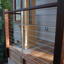 deck railing attachment ideas deck design and ideas