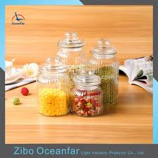 100 clear glass canisters for kitchen anchor hocking glass oggi food storage containers 7 piece set ceramic canisters food