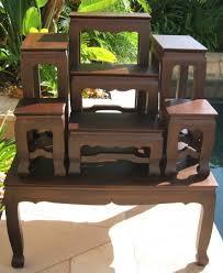 altar table for sale thai buddhist altar table set