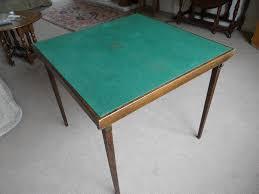 fold away card table vono fold away card table in brigg lincolnshire gumtree