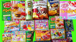where to buy japanese candy kits popular japanese candy collection diy kits 日本のキャンディ