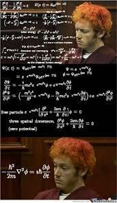 Doakes Meme - thinking meme math binge thinking