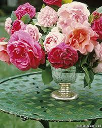 Cut Flower Garden by Spring Flower Arrangements Martha Stewart