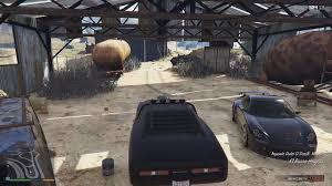 car junkyard gta 5 gta 5 secret u0026 rare armoured car location gta 5 secret