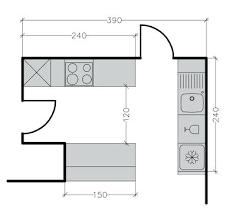 plan de cuisine en 3d dessiner un plan de cuisine en ligne cethosia me