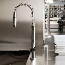 hi tech kitchen faucet gessi oxygen hi tech kitchen mixer modern kitchen