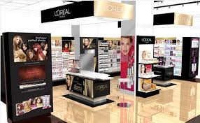 Bed Bath Beyond New York L U0027oreal Is Opening A New Boutique In A New York Bed Bath And