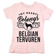 belgian sheepdog t shirts shop belgian tervuren dog shirts t shirts tank tops more