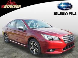 subaru legacy 2017 sport new subaru cars in greater pittsburgh bowser subaru