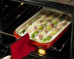 poireaux cuisine recette gratin de poireaux au jambon