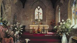 church altar decorations how to decorate the catholic church altar at christmas synonym