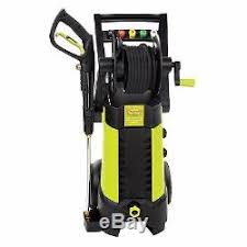 Cleaning Patio With Pressure Washer Electric Pressure Washer Surface Cleaner Gun Wand For Patio Deck