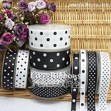 and white polka dot ribbon when your heart speaks take notes january 2012
