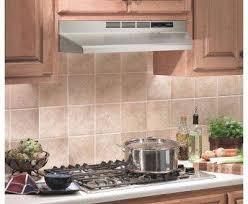 stainless steel under cabinet range hood under cabinet range hoods the home depot elegant stainless steel for