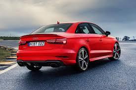 audi rs 3 sedan audi rs3 sedan 2017 review carsguide