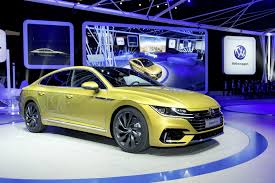 meet arteon the future of volkswagen style u2013 newsroom