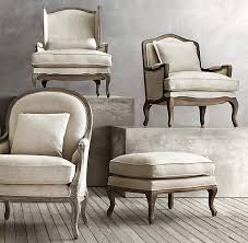 Bergere Dining Chairs Marseilles Chair