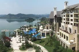 fsc architects lake hotel