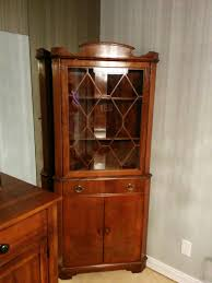 Hutch Buffet by Furniture Corner Hutch Buffet And Wooden Corner China Hutch For
