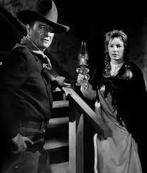 Ricky Valance Movie The Man Who Shot Liberty Valance 1962 The Duke Who Shot Liberty