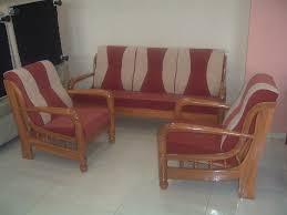 fantastic wooden sofa designs india in home interior design