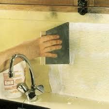 revetements muraux cuisine revêtement mural vinyle pvc