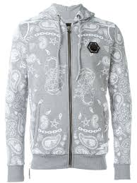 philipp plein men clothing hoodies cheapest philipp plein men