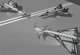 boeing phantom express spaceplane wallpapers aerogav u0027s content page 8 kerbal space program forums