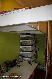 Loft Bed Plans Free Dorm simple loft bed plans diy diy living gardenfork tv