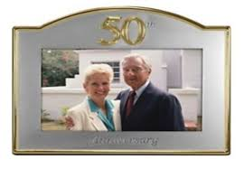 50th anniversary gifts 50th wedding anniversary celebration ideas how to celebrate 50th