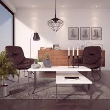 free 3d model interior vray 3ds max on behance