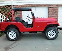 1974 jeep renegade picture review of jeeps from 1940 to the present