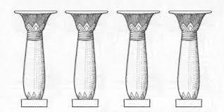 Pillars The Concept Of The Djed Pillar