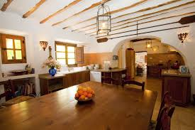 rent a large country house in andalucia spain el molino del conde