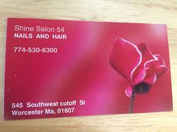shine salon 54 home facebook