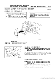 mitsubishi galant 1997 8 g workshop manual