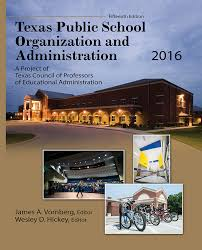 texas public organization and administration 2016 higher