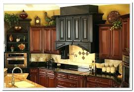 ideas for above kitchen cabinets kitchen decorating ideas above cabinets decorating above kitchen