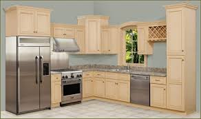 cheap kitchen furniture kitchen alluring design of kountry cabinets for chic kitchen