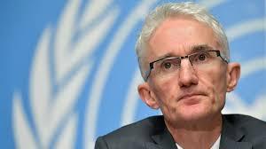 bureau de coordination des affaires humanitaires un responsable de l onu attendu en syrie pars today